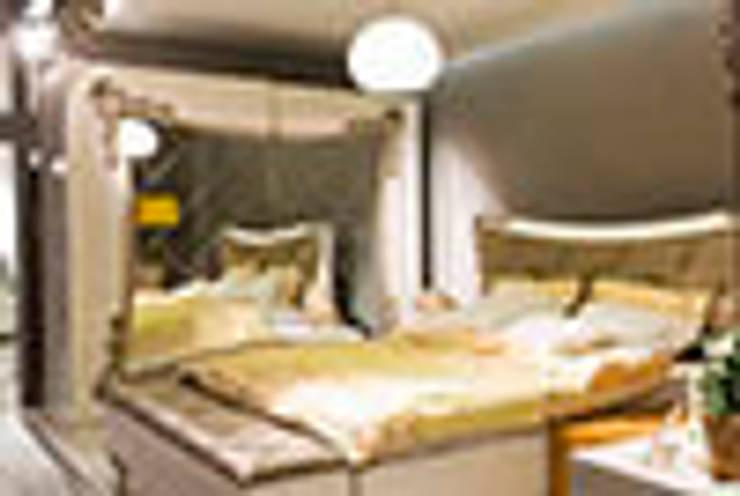 Mahir Mobilya – Yatak Odası Takımları:  tarz , Tropikal