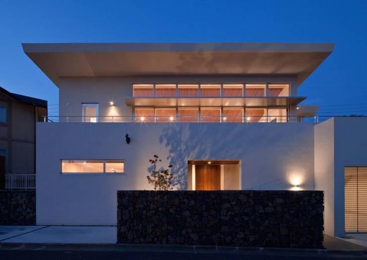 玉野台の家: 笹野空間設計が手掛けた家です。