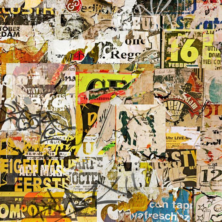 ZARİF SANAT EVİ - TABLO VE AYNALAR – Modern ve Dekoratif Tablolar:  tarz İç Dekorasyon