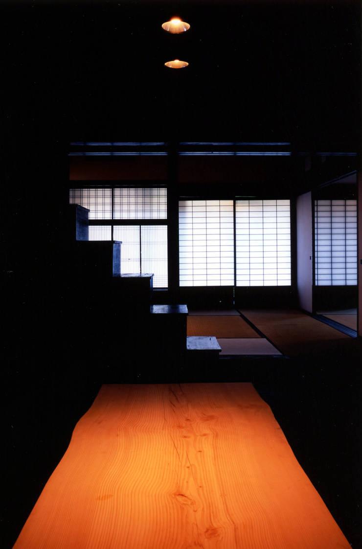 kihoku house: 髙岡建築研究室が手掛けたです。