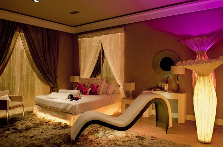 Suite Margarita Bonita: Dormitorios de estilo  de Margarita Bonita