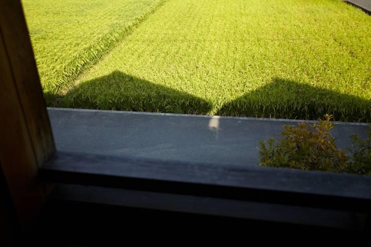 ホリナンの家: 平野建築設計室が手掛けた家です。,カントリー