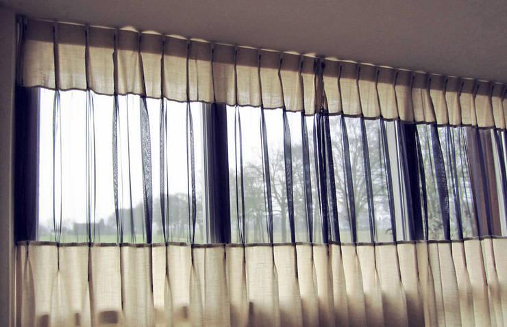 kimik design의  창문 & 문