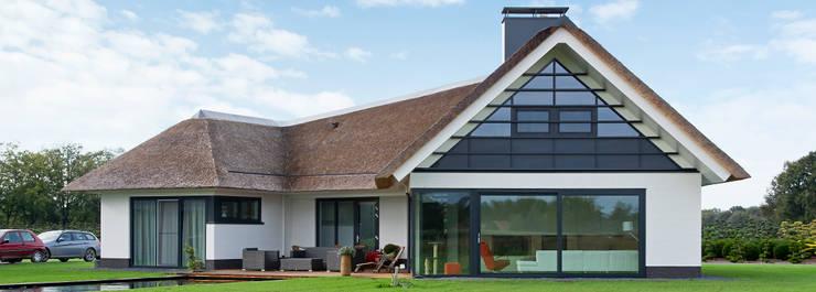 Houses by Building Design Architectuur