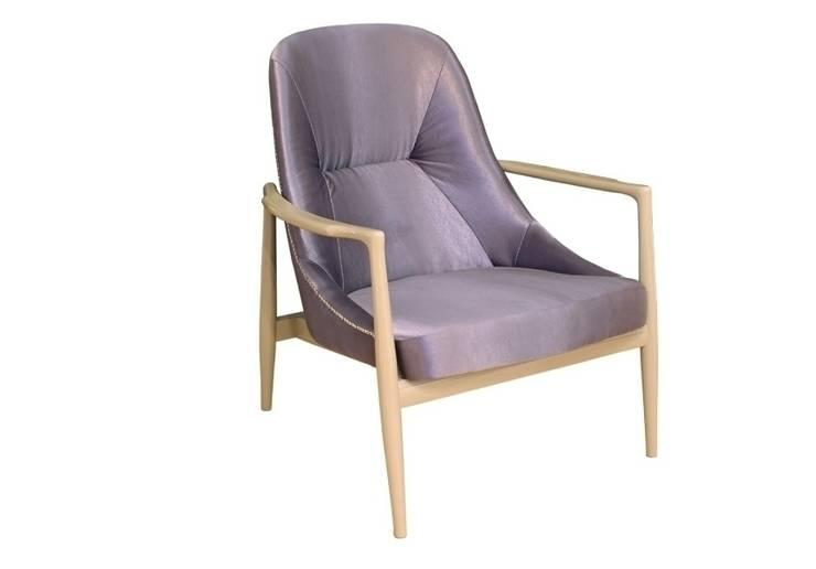 Кресло Monk: Гостиная в . Автор – Inception мебель