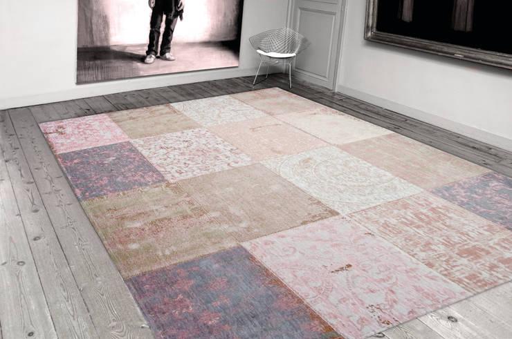Bolshoi Pink:   door louis de poortere, Rustiek & Brocante