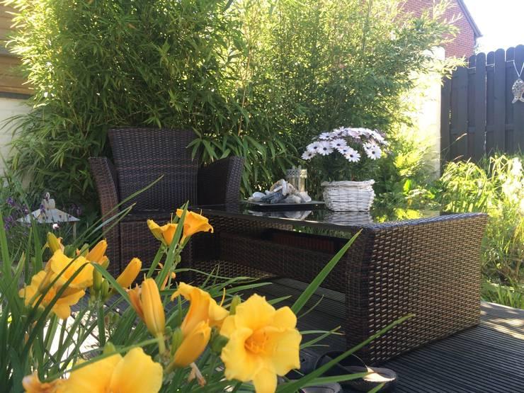 Jardins  por Warnke - exklusives Gartendesign