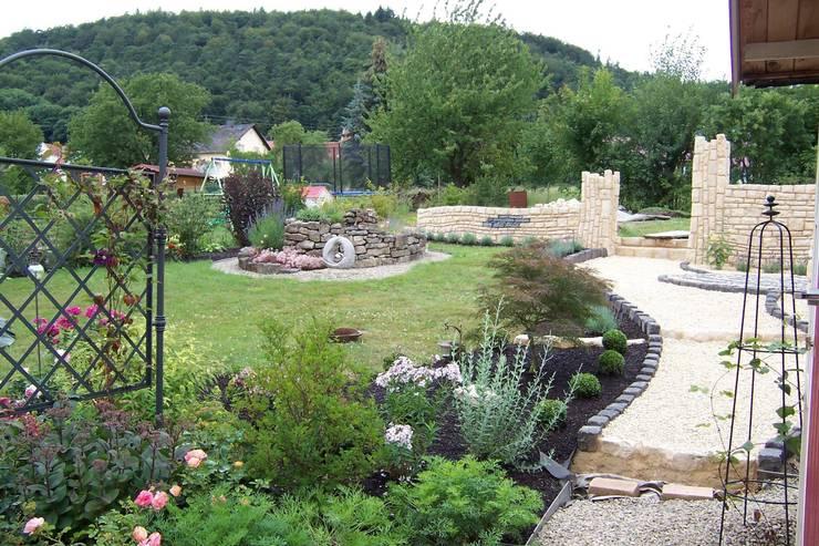 Vườn by Maurerkunst