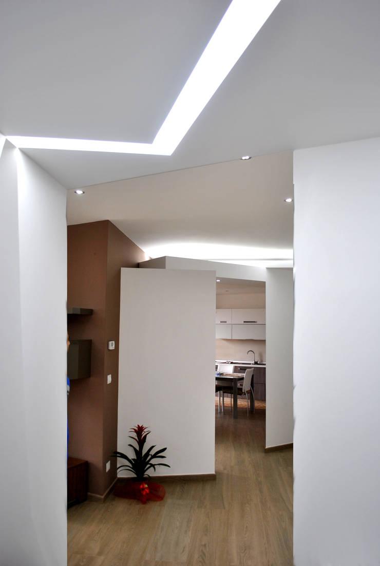 Kitchen by Salvatore Nigrelli Architetto