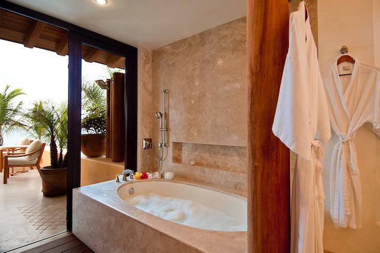BR  ARQUITECTOSが手掛けた浴室