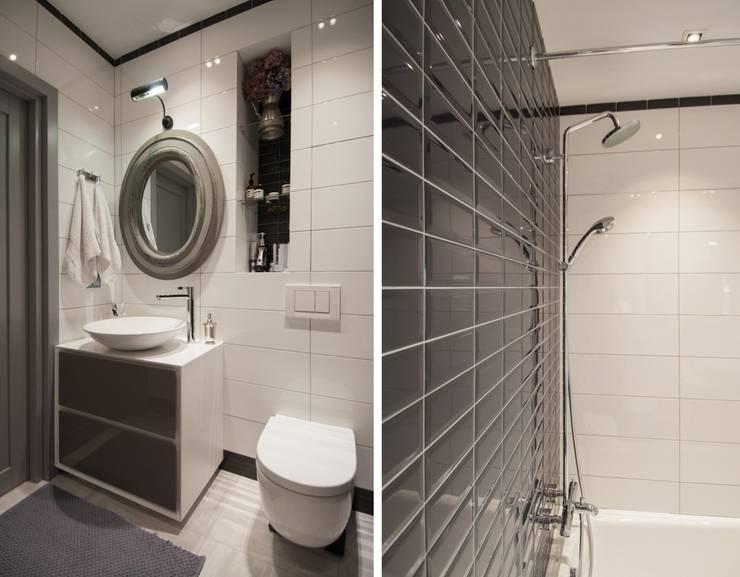 WELLTON PARK 2013: Ванные комнаты в . Автор – Горбунова Ольга