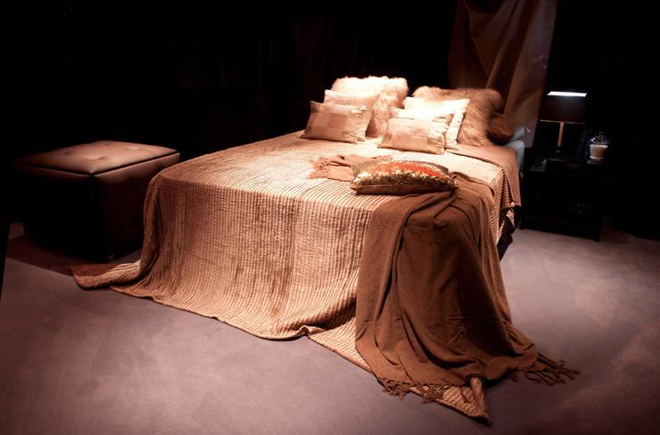 moderne Schlafzimmer von Margarita Bonita