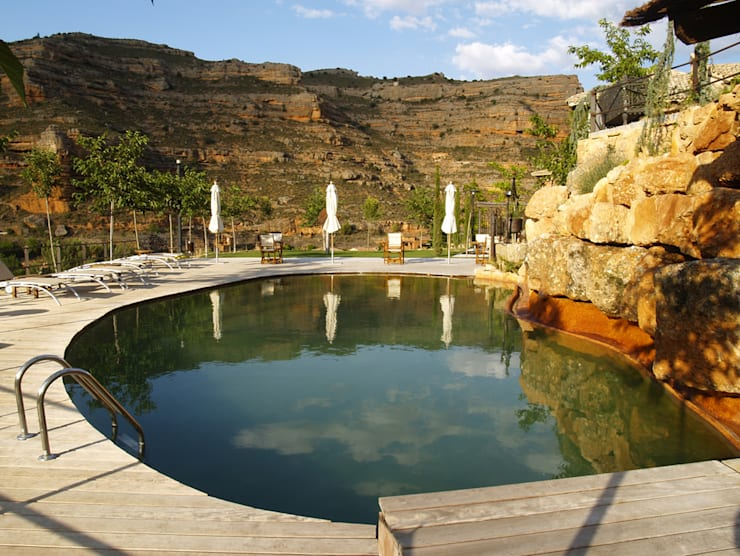 Pool by CONSOLIDACIONES Y CONTRATAS S.L