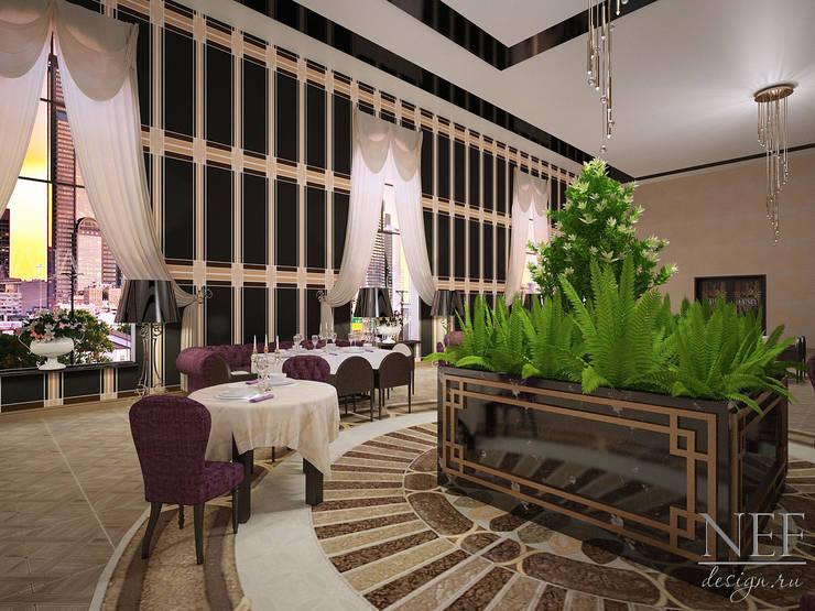 Ресторан: Ресторации в . Автор – Юлия Паршихина