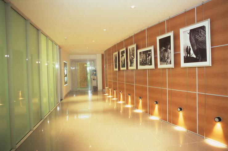 Pop Design – Nestle Turkey:  tarz Koridor ve Hol