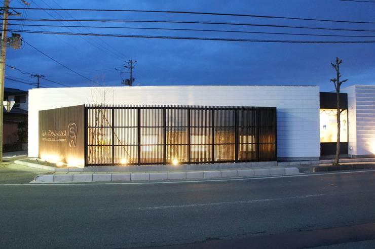 一級建築士事務所A-SA工房의  클리닉