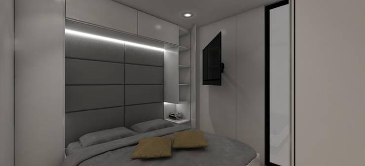 coodo 32 :  Schlafzimmer von LTG Lofts to go - coodo