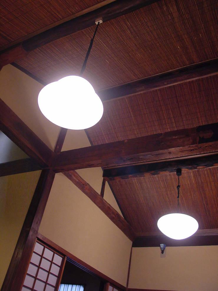板の間: 一級建築士事務所 ネストデザインが手掛けた和のアイテムです。