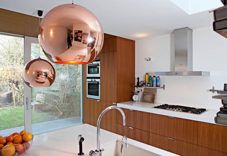 nieuwe keuken:  Keuken door Lab-S