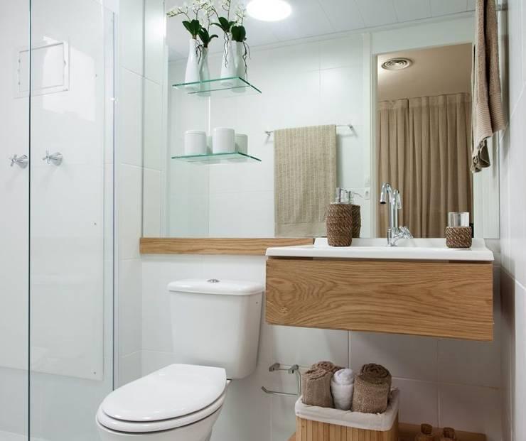 SESSO & DALANEZI:  tarz Banyo