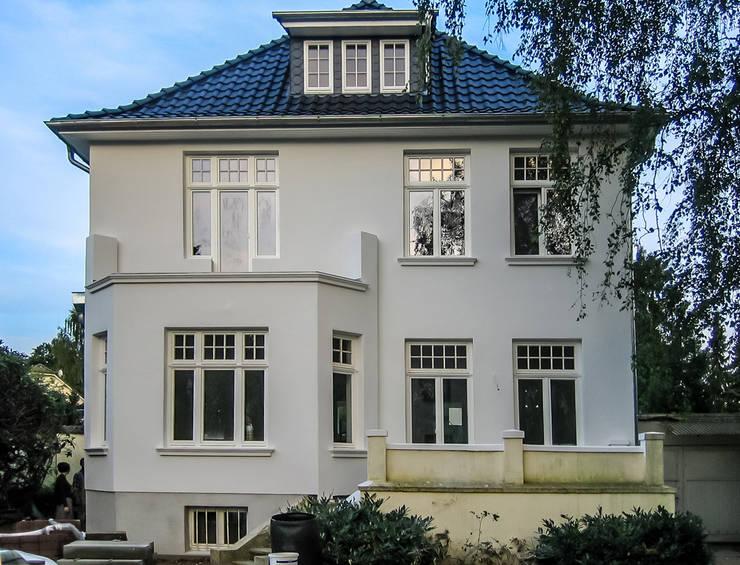 klasieke Huizen door architektur. malsch - Planungsbüro für Neubau, Sanierung und Energieberatung
