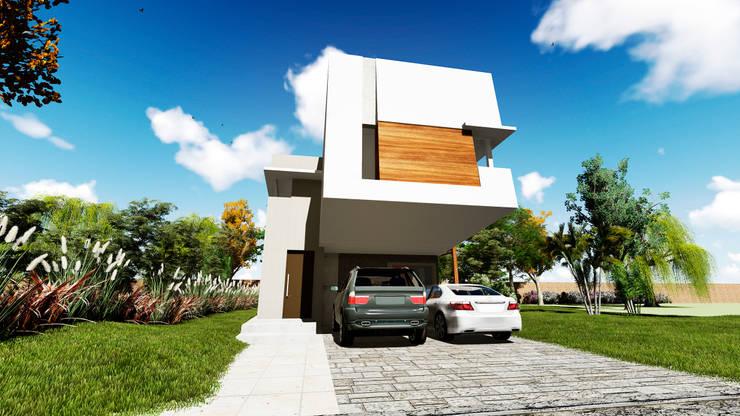 de estilo  por Módulo 3 arquitectura