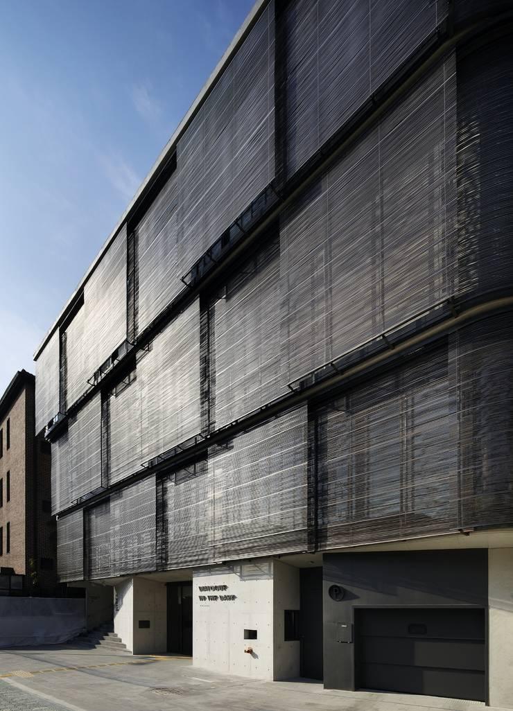 Exterior Image: WISE Architecture의