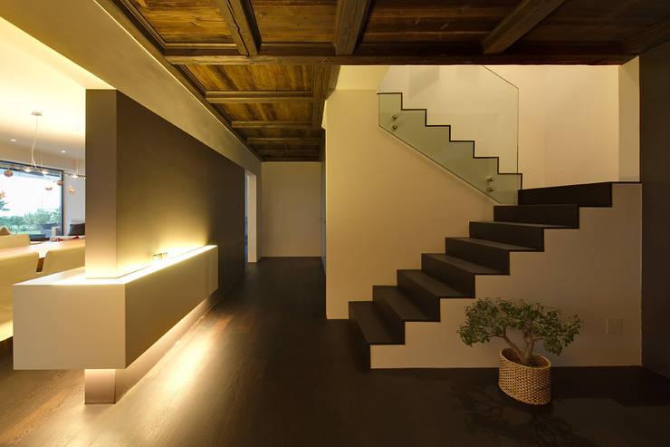 ZEITGEIST:  Flur & Diele von Hunkeler Partner Architekten AG
