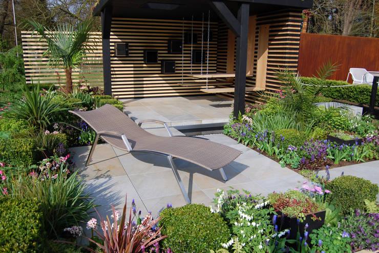 Garden by Best4hedging