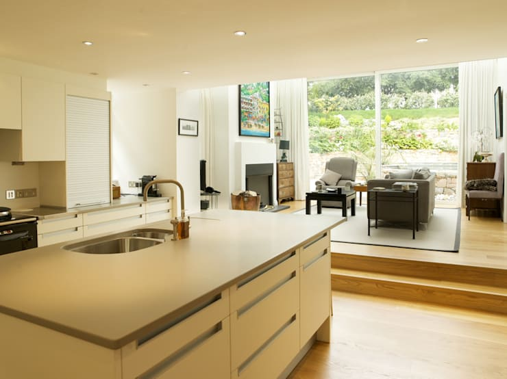Keuken door CCD Architects