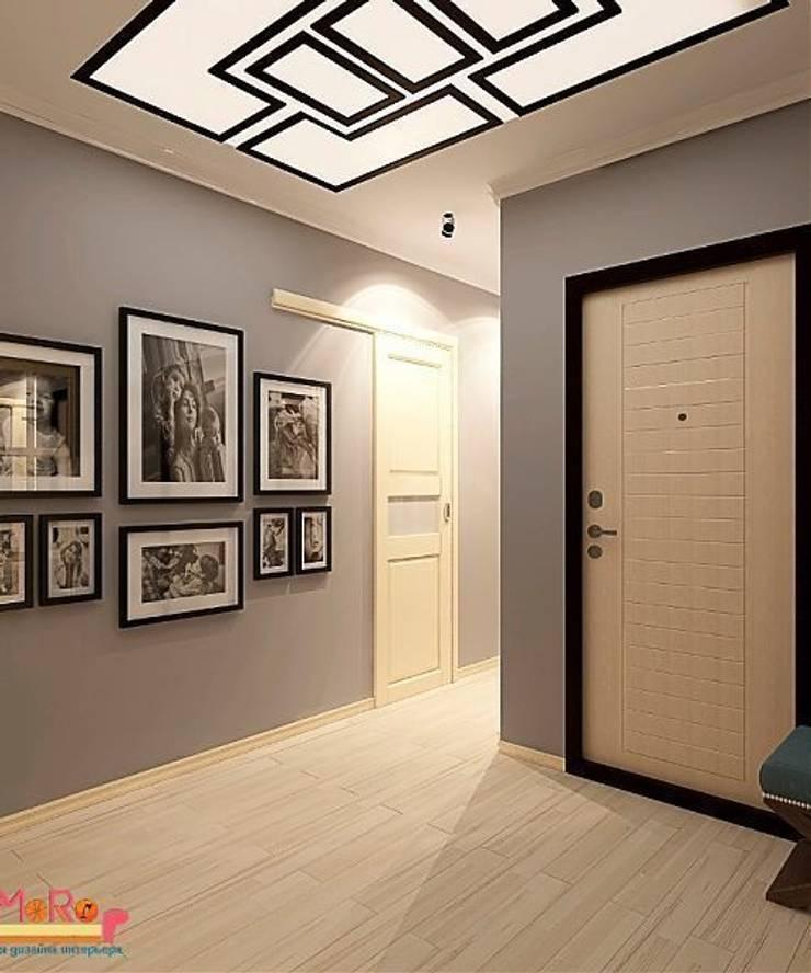 Corridor & hallway by MoRo, Classic