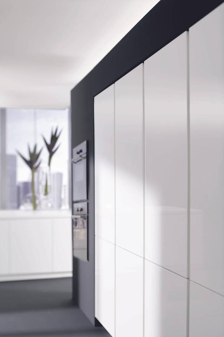 albox – LACQUER / Beyaz - White: modern tarz , Modern