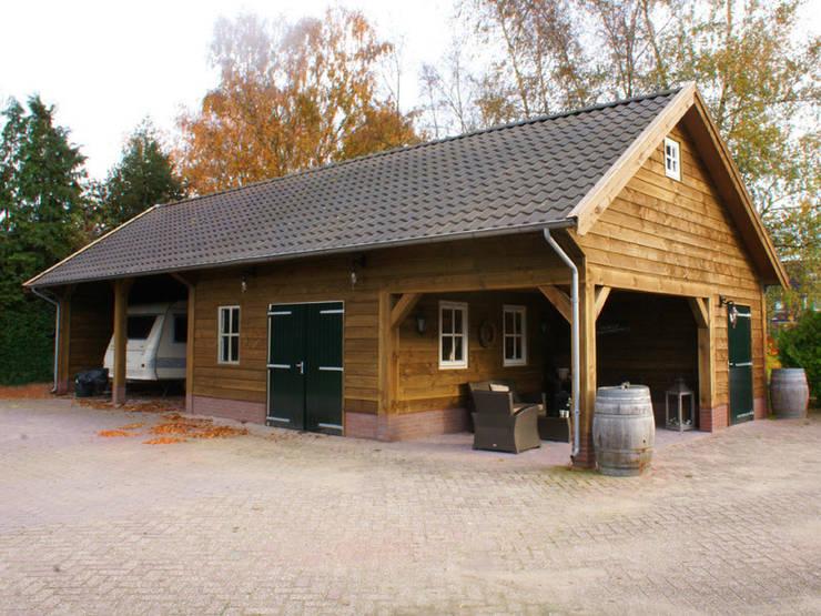 Garage Bouwen Prijzen : Meer ruimte nodig dit kost het om een garage te bouwen