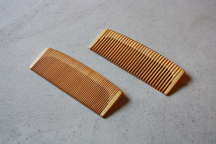 So: YU MATSUDA DESIGNが手掛けた家庭用品です。