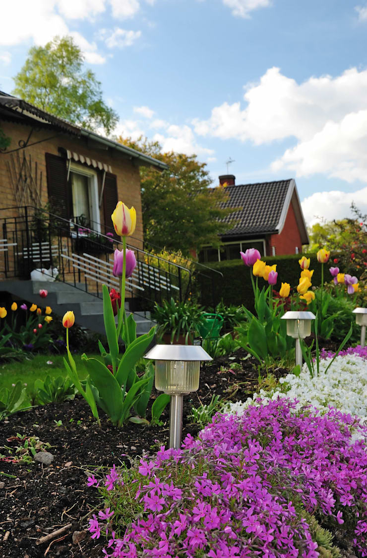 İREM ELEKTRİK DIŞ TİC LTD ŞTİ – İrem Elektrik:  tarz Bahçe