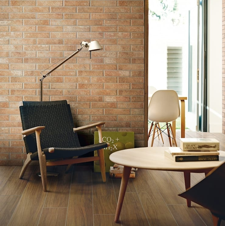 Unicom Starker - Groove:  Muren & vloeren door Spadon Agenturen