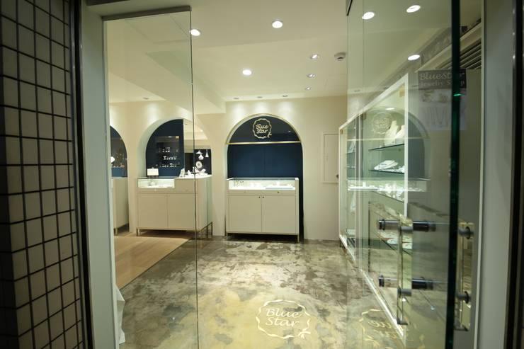 エントランス: sorama me Inc.が手掛けたオフィススペース&店です。