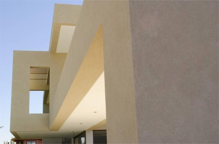 Proyecto VC1: Casas de estilo  por CLEMENT-RICO I Arquitectos,Moderno