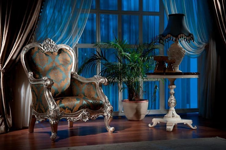 Messt Mobilya ve Dekorasyon – Conrad Berjer:  tarz , Klasik