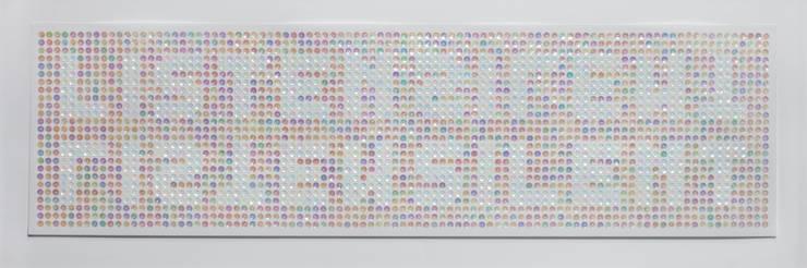 modern  by Carel Blotkamp kunstenaar, Modern