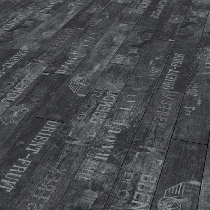 Parador Parke – Parador Siyah Yazılı Parke:  tarz