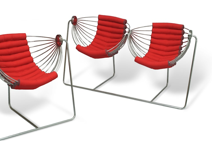 Chair 2003: Zooman의  다이닝 룸