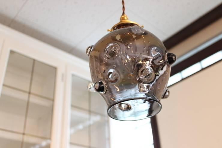 Mogwai: GLASS INTERIOR CUPIKAが手掛けた折衷的なです。,オリジナル