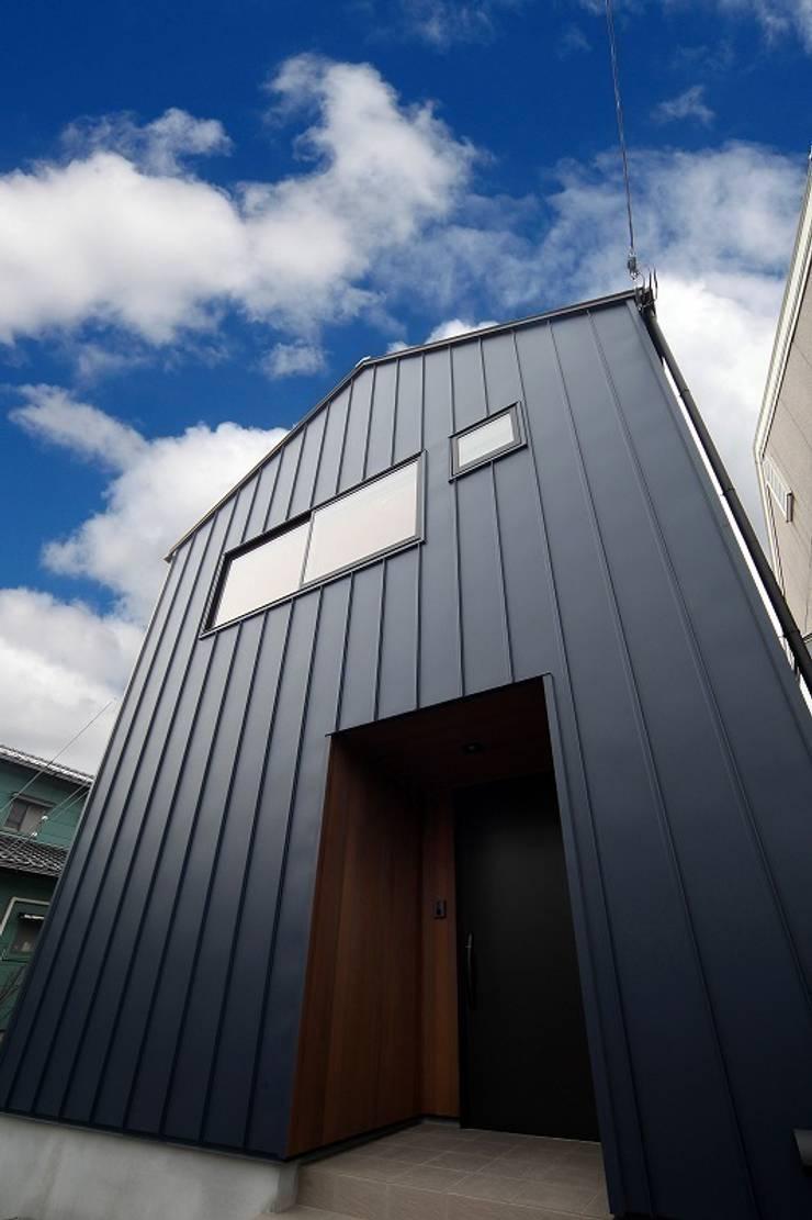 大正ロマンを感じる家 / zuiun: zuiun建築設計事務所 / 株式会社 ZUIUNが手掛けた家です。