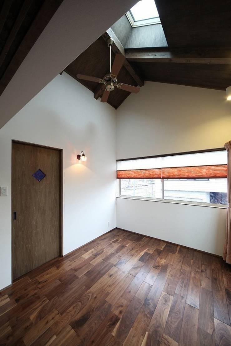 大正ロマンを感じる家 / zuiun: zuiun建築設計事務所 / 株式会社 ZUIUNが手掛けた和室です。