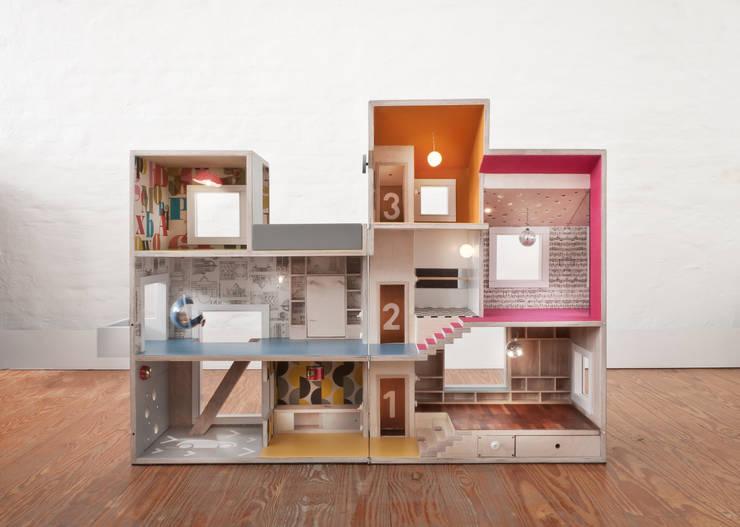 Innenansicht: moderne Kinderzimmer von homify