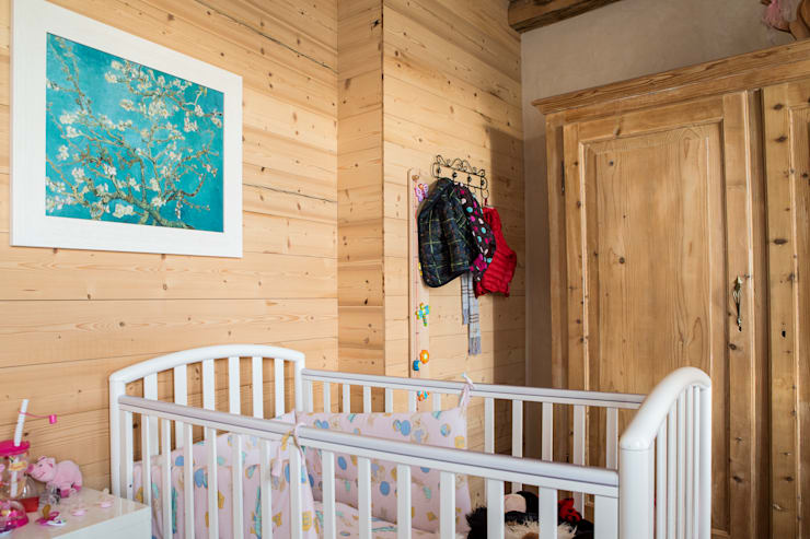 Nursery/kid's room by RI-NOVO