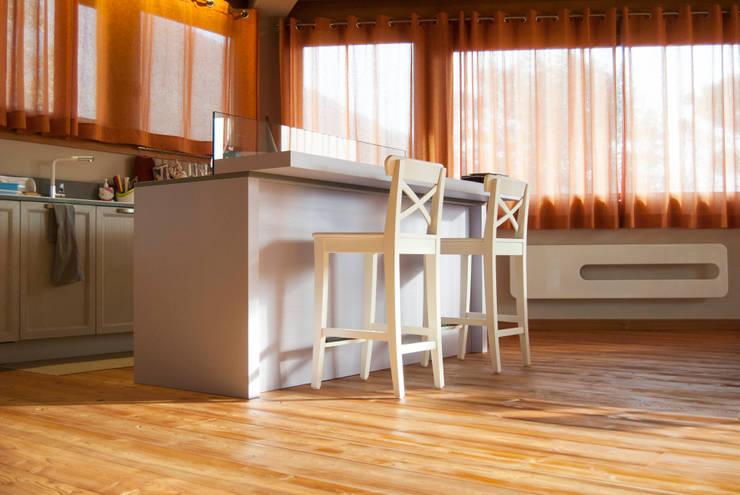 Cozinhas  por RI-NOVO