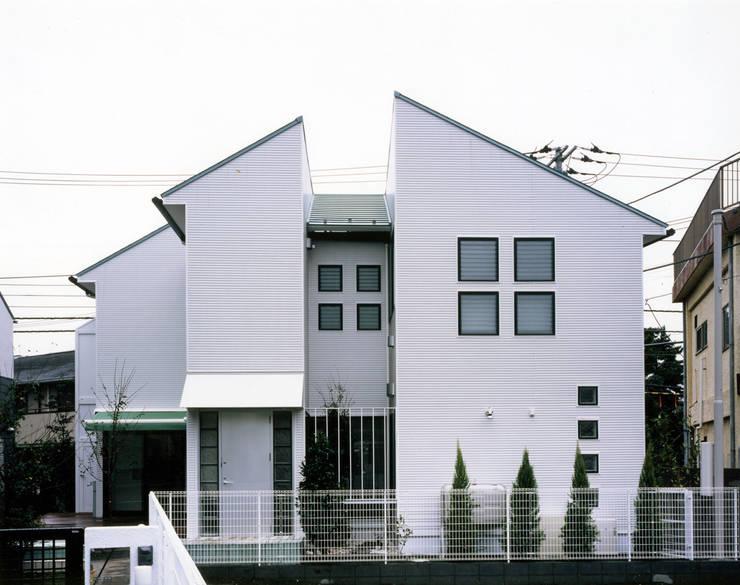 アンダンテの家: 加藤將己/将建築設計事務所が手掛けた家です。