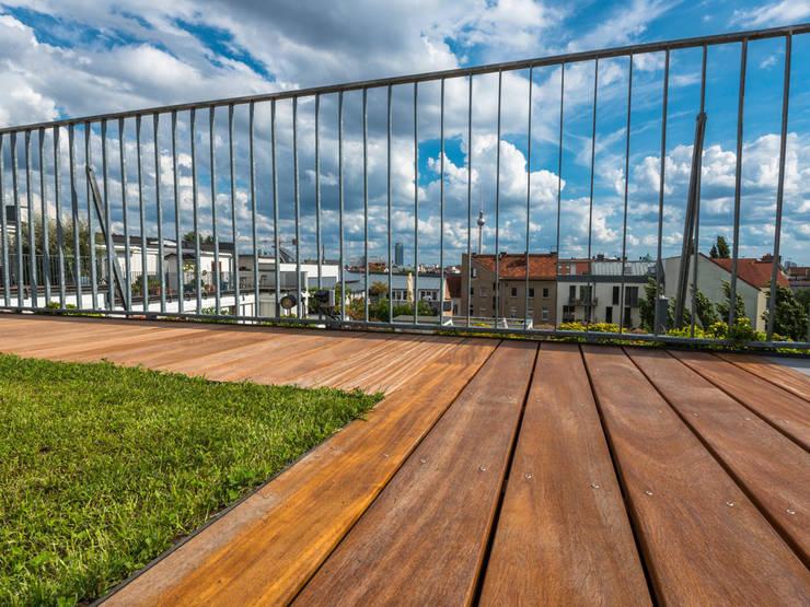 Patios & Decks by Kahrs GmbH
